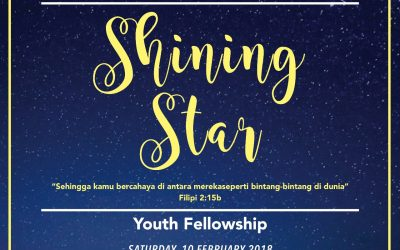 Youth Fellowship: Shining Star