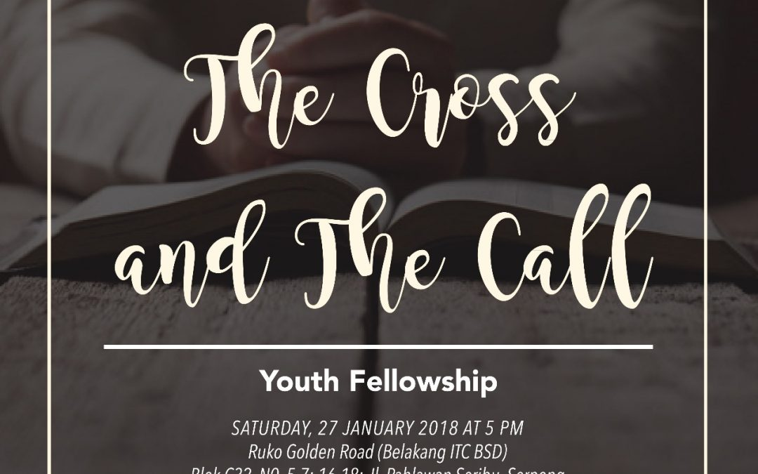 The Cross and The Call