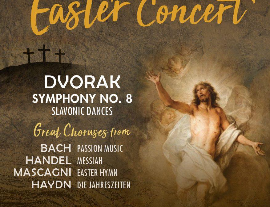 Easter Concert 2018