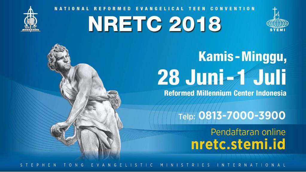 NRETC 2018