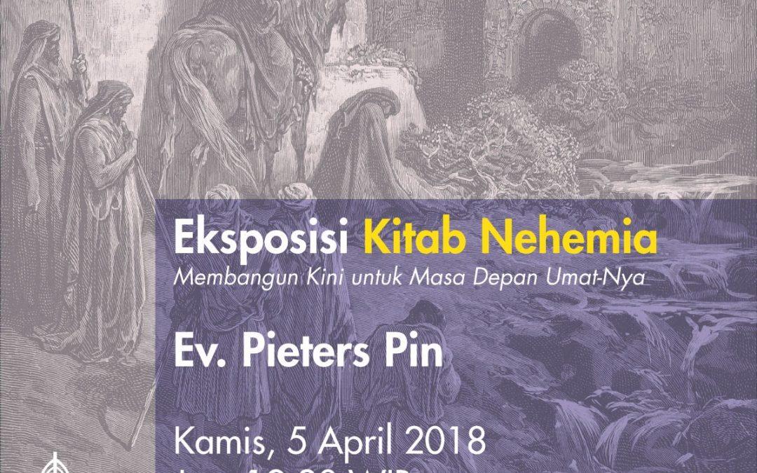 Pemahaman Alkitab: Eksposisi Kitab Nehemia
