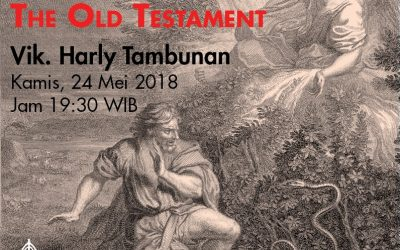 Pemahaman Alkitab: Christ in The Old Statement